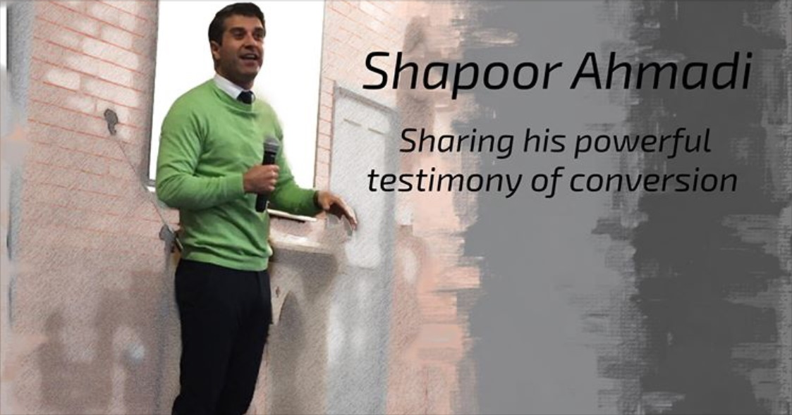 shapoor ahmadi 8pm weds 5th feb
