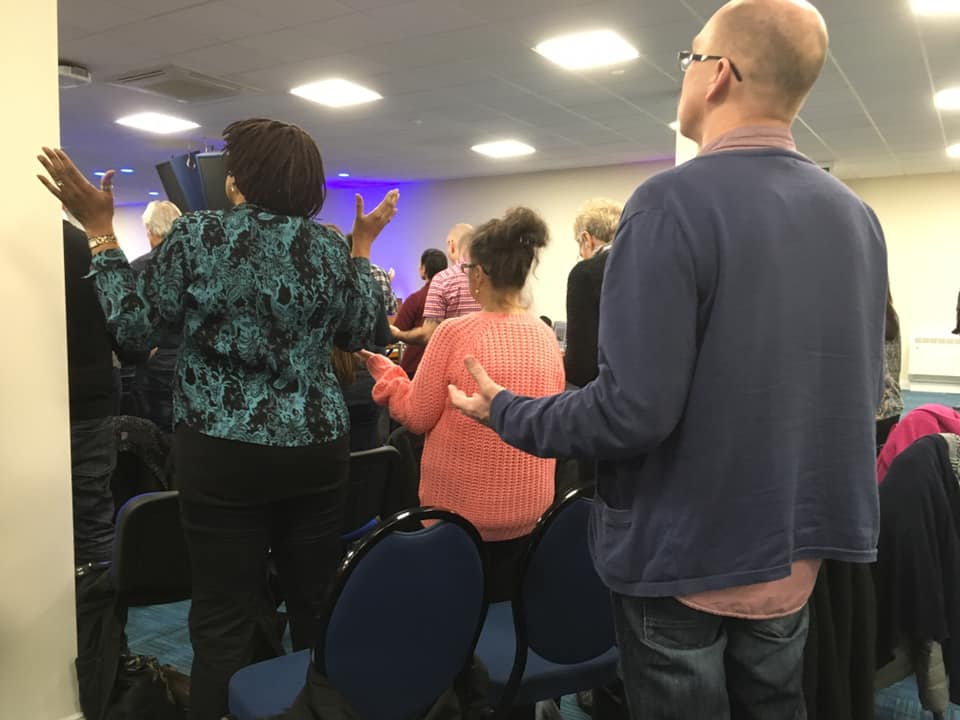 Signs Wonders and Power of the Gospel  24th November 2018