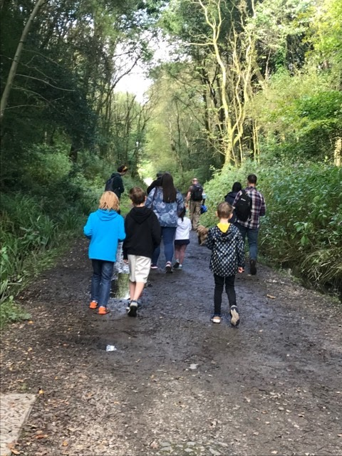 healey dell walk 7th sept 2019