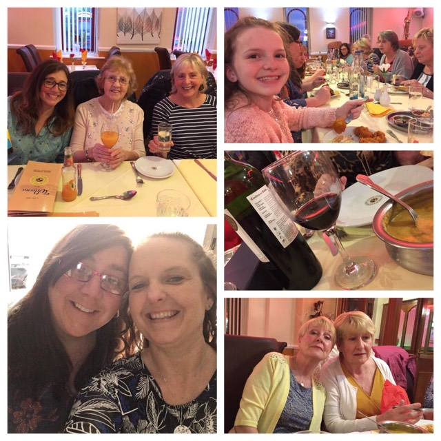 Newbold Baptist Church - women together curry night