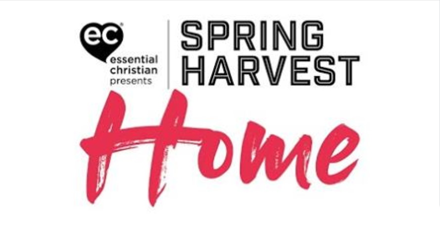 spring harvest home - coming soomn